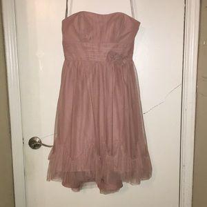 Alfred Angelo Women's bridesmaids dress